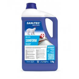 SANITEC SANIFORM Detergente...