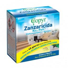 COPYR KILL PAFF Zanzaricida...