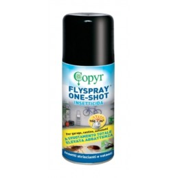 COPYR FLYSPRAY ONE SHOT...