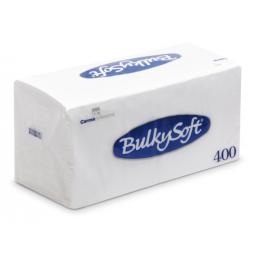 BULKYSOFT® Tovagliolo 33x33