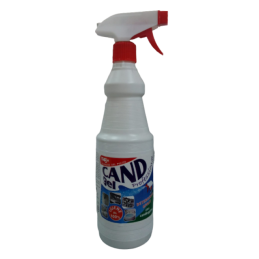 CAND GEL detergente spray,...