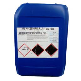 MARTEN Acido fosforico 75%,...