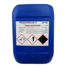 MARTEN Acido cloridico 33%,...